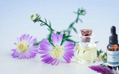 3 huiles essentielles pour traiter le rhume et autres petits maux
